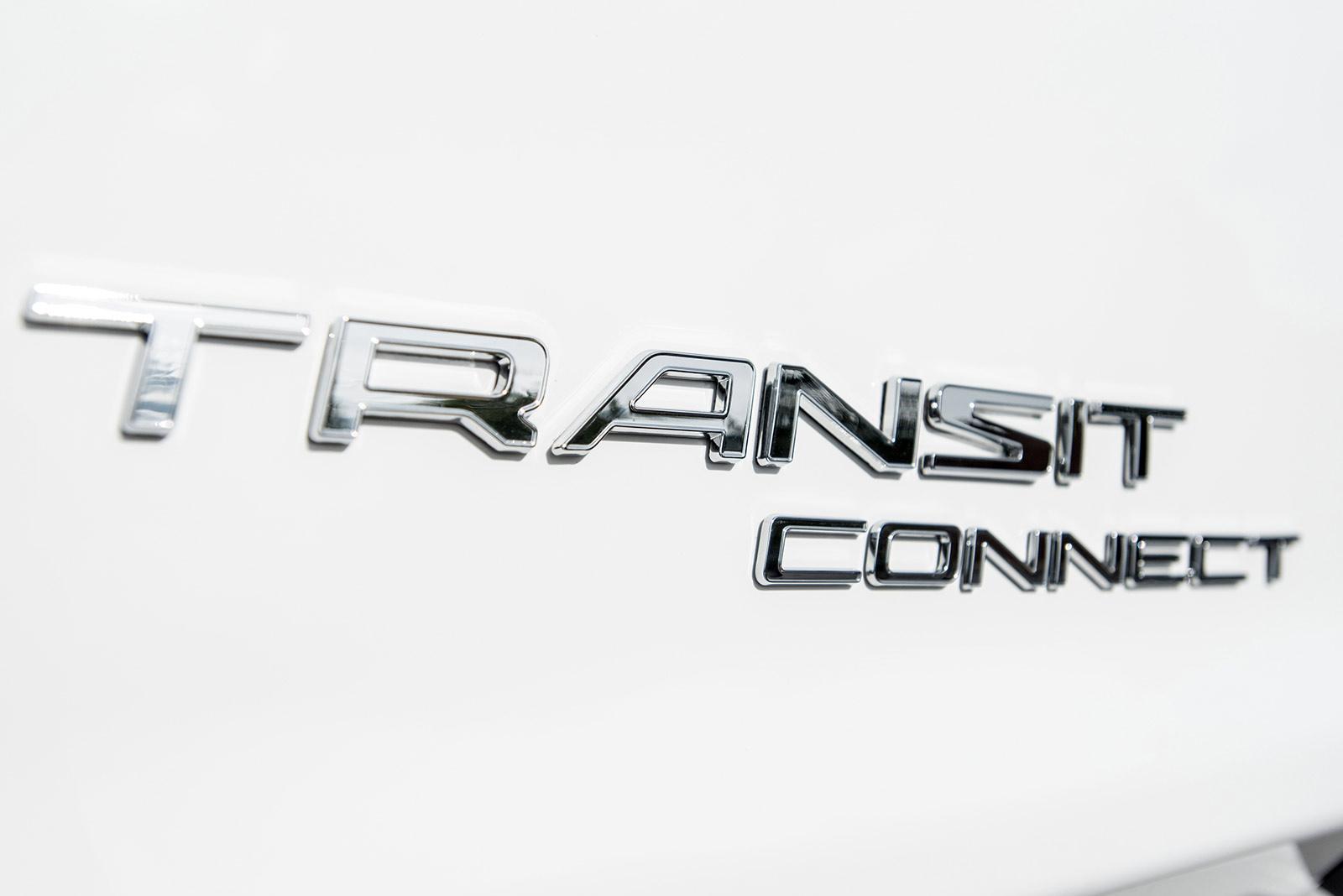 Refrigerated Vans Models Ford Transit Connect Van