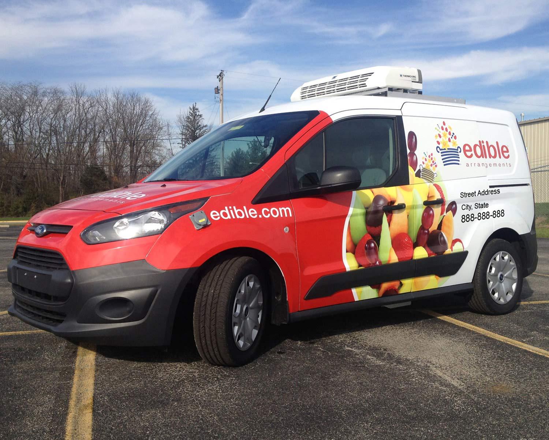 Refrigerated Vans Lease Or Buy Refrigerated Vans